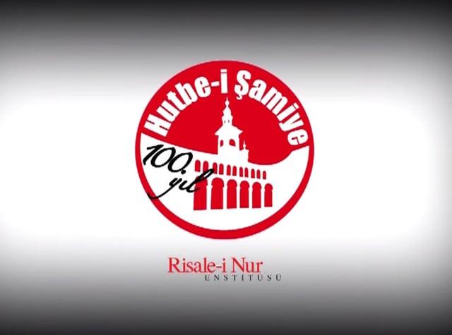 Hutbe-i Şamiye' nin 100.Yılı İslam Yaşar Soru Cevap Bölümü – 3