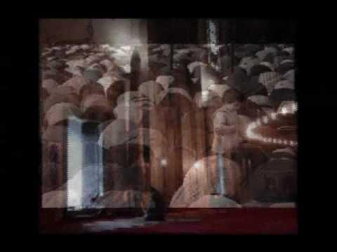 Mehmet Seyitoğlu – Islandı Seccadem (Şiirli)