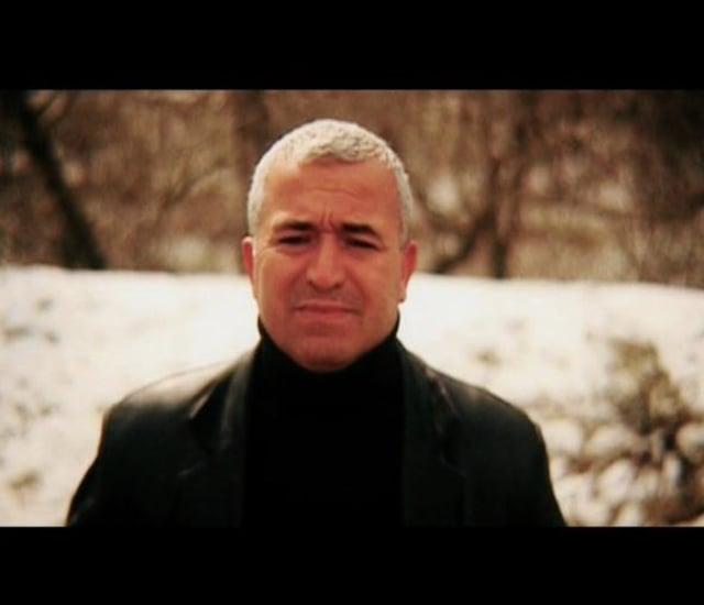 Mustafa Caymaz – Bir Yiğit Vardı