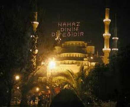 Mustafa Demirci – Seni Andım Dün Gece