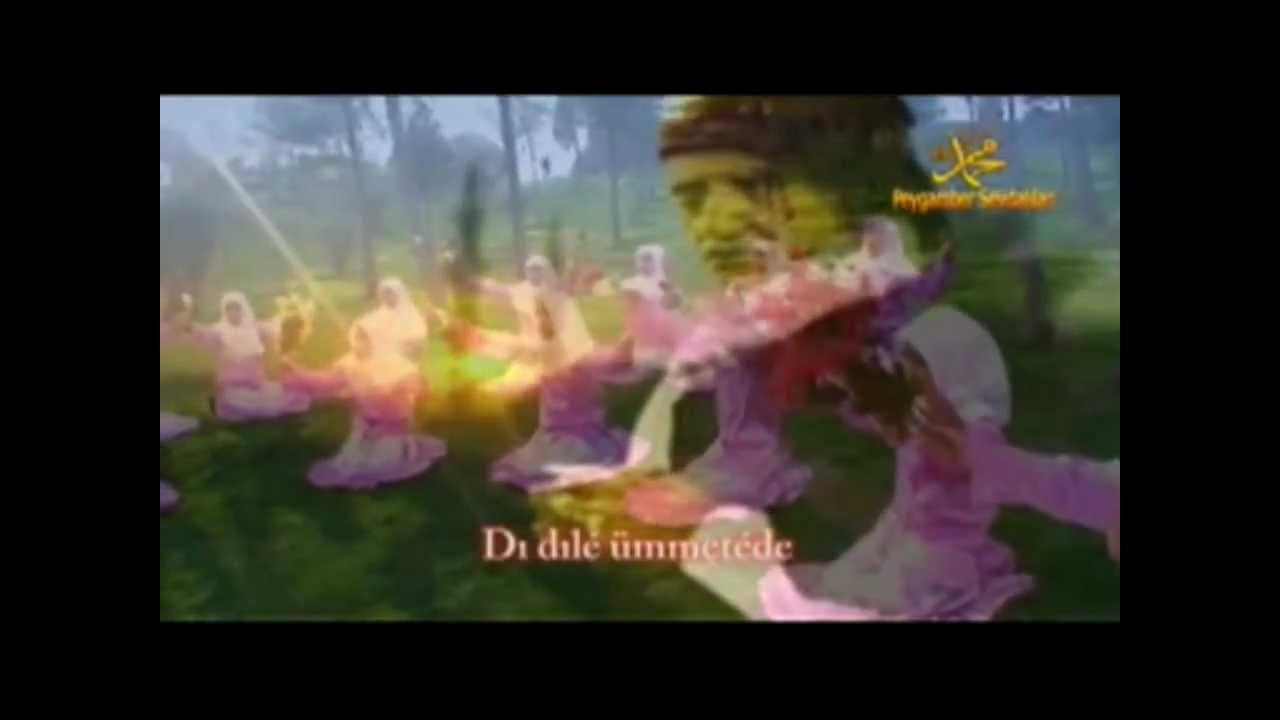 Peygamber Sevdalıları – Ey Üstad