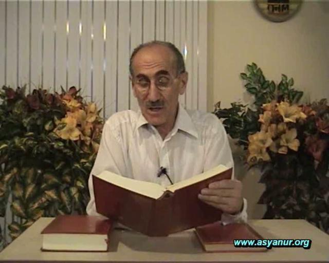 Risale-i Nur Külliyatı'ndan 23. Söz