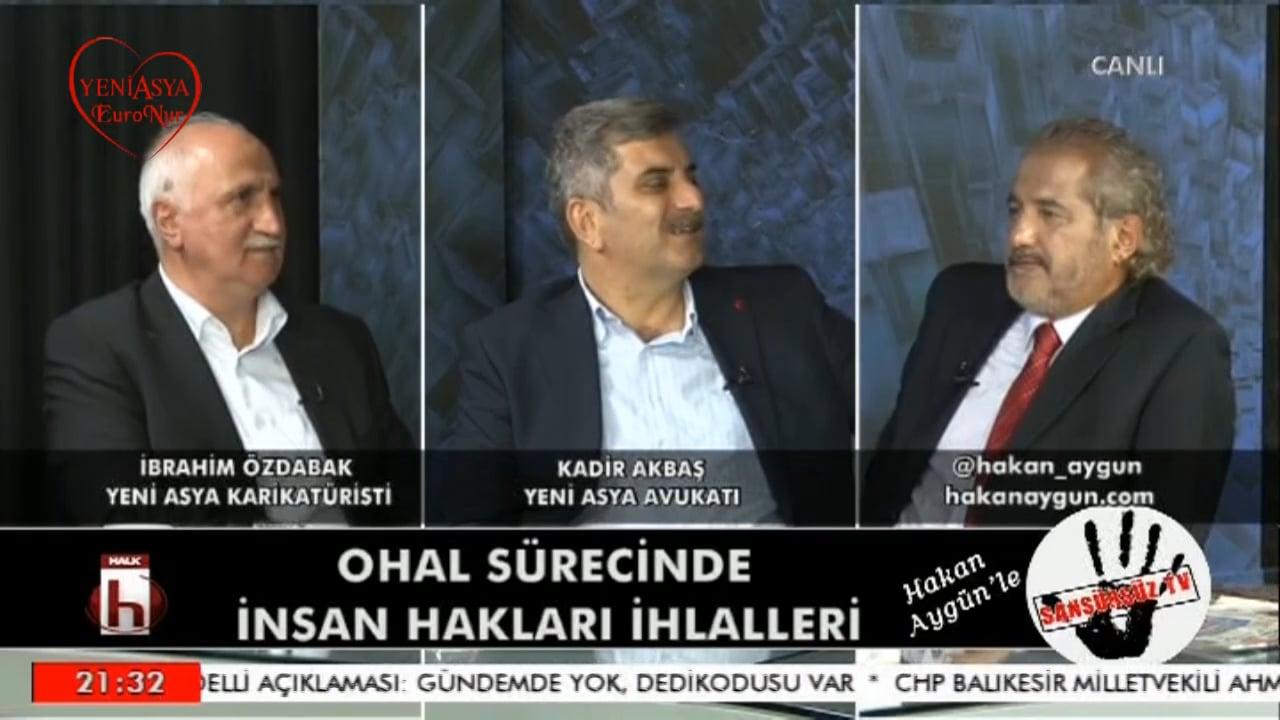 Türkiye yargının bağımsız ve tarafsızlığı konusunda sesini yükseltmeli