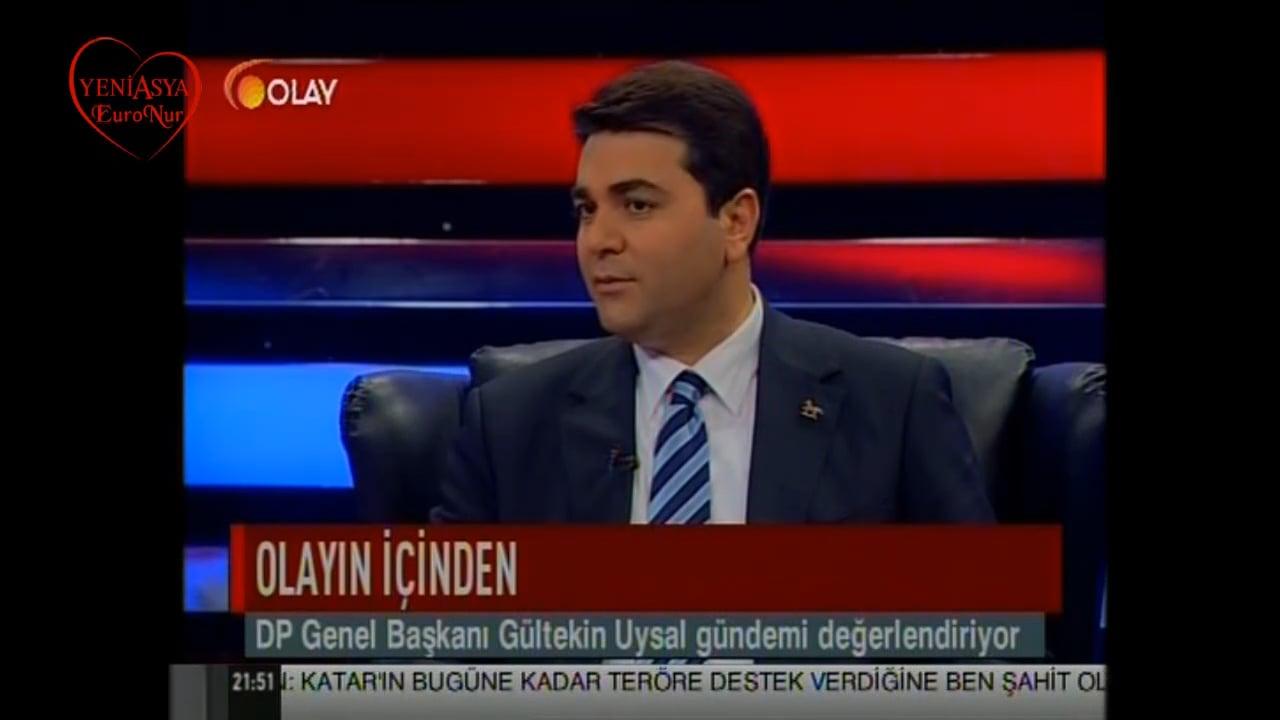 Türkiye'nin bir arada yaşamasının teminatı demokrasidir
